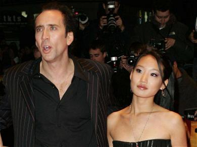 Nic Cage Accused of Abusing Ex-Girlfriend During Film Festival in Vienna