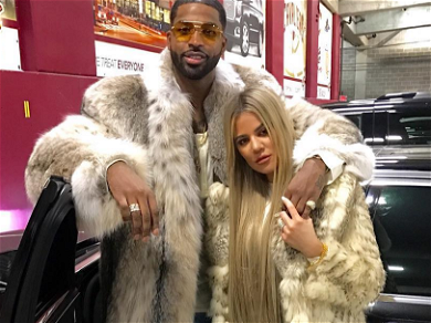 Khloe Kardashian & Tristan Thompson Are OFFICIALLY Back Together!!