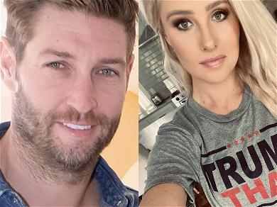 Jay Cutler Ripped Apart After 'Date' With Right-Wing Tomi Lahren