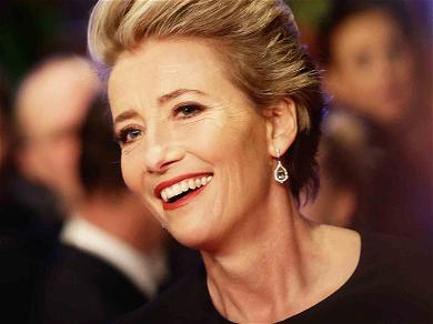 Emma Thompson's Scathing Letter Over John Lasseter's Hire Revealed One Month After She Quit 'Luck'