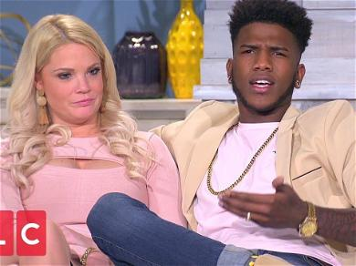 """'90 Day Fiancé""""s Ashley Martson Proudly Defends Staying With Jay Smith Despite Multiple Cheating Incidents"""