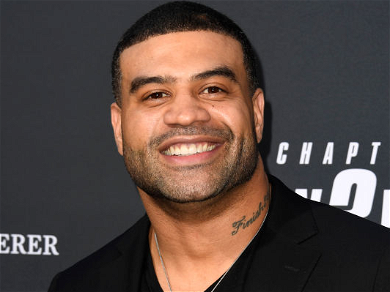 Ex-NFL Star Shawne Merriman Filed For Chapter 13 Bankruptcy Prior to Wrongful Death Lawsuit