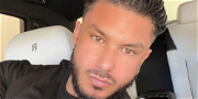 Pauly D's New Platinum Blonde Hair Leaves Fans Shocked