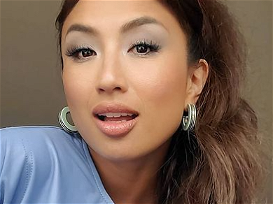 Jeannie Mai Shares Special Moment With Message About Human Rights