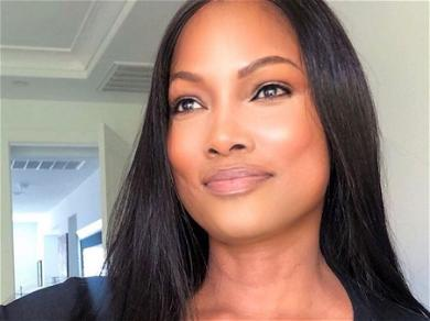 Garcelle BeauvaisDiscusses Her FutureOn 'RHOBH,' Gushes Over 'Dream Job' On 'The Real'