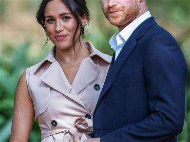 Prince Harry And Meghan Markle May Be Looking For A Home In LA