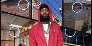 LAPD Combing Through Surveillance Cameras for Nipsey Hussle Murder Footage
