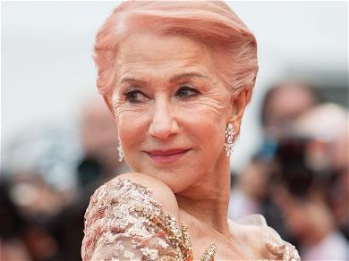 Helen Mirren Gets HUGE Praise from Fans After Revealing No-Makeup Selfie — See The Photo!