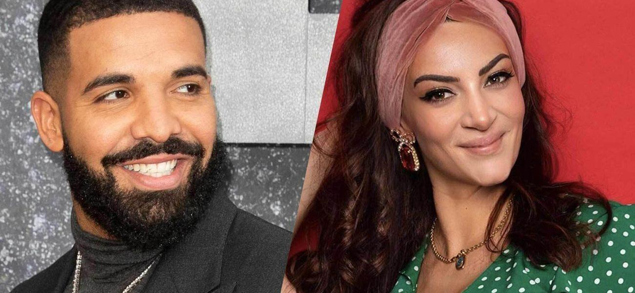 Drake's Ex Sophie Brussaux Stuns While Celebrating Their Son Adonis' Birthday