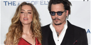 Johnny Depp Refuses to Allow 'Undeserved Wife Beater Charge' In Explosive New Text Messages