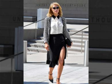 Paris Hilton Cried As She Testified Against Hacker: 'Scared, Terrified and Traumatized' Over Violation