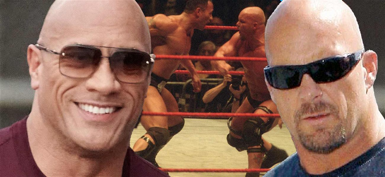 Dwayne 'The Rock' Johnson Praises New Stone Cold Steve Austin Bio, 'Watched This Doc With Real Bias'