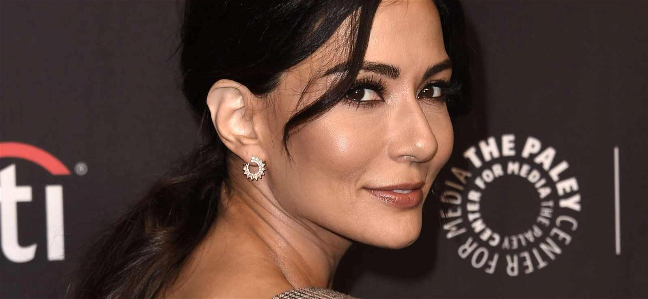 'Riverdale' Star Marisol Nichols Files for Divorce