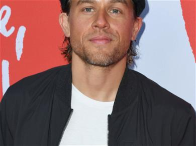 Charlie Hunnam Attended The Premiere Of 'Love, Antosha' In Support Of His Friend