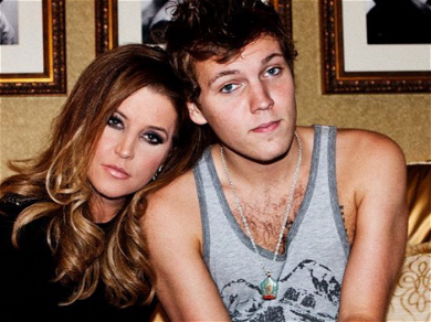 Lisa Marie Presley's Son, Benjamin Keough, Dies Of Apparent Suicide At Age 27