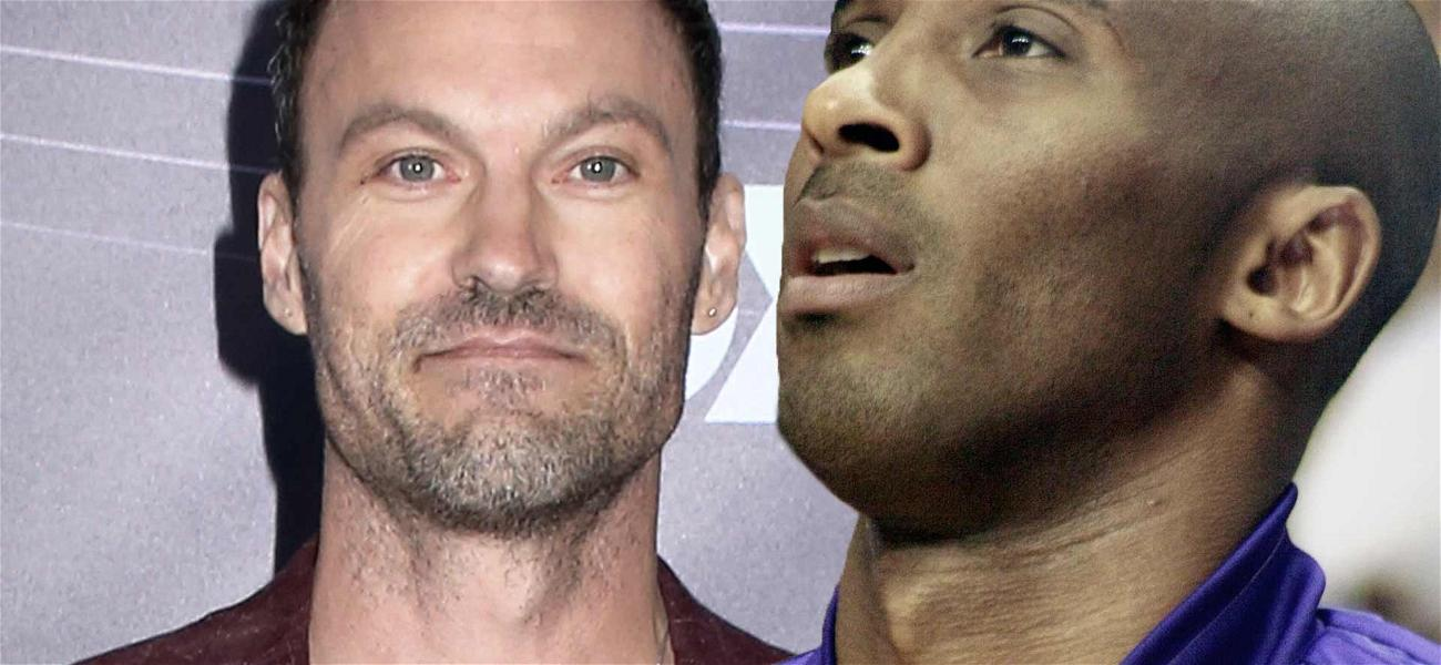 '90210' Star Brian Austin Green's Kobe Bryant Tribute Labeled 'Disgusting' And 'Insensitive'