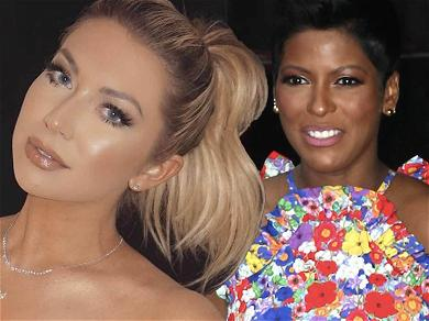 Ex-'Vanderpump Rules' Star Stassi Schroeder To Sit Down With Tamron Hall For First Interview Since Firing