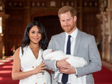 What Meghan Markle & Prince Harry Should Consider For Income Without Royal Family