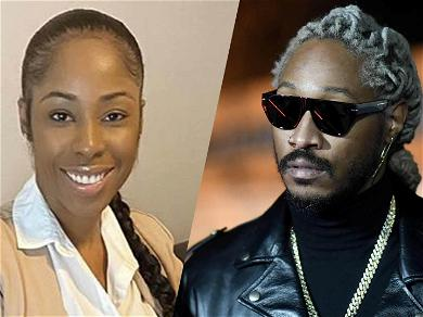 Rapper Future's Baby Mama Eliza Dances To Drake After DNA Test Bombshell