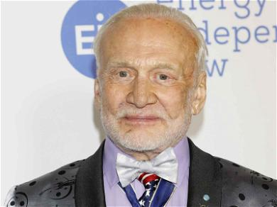 Buzz Aldrin Sues His Children and Former Business Manager for Allegedly Misusing His Funds