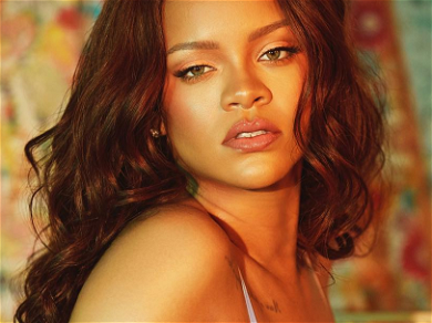 Rihanna Just Broke The Internet With The Hottest Video Ever Made