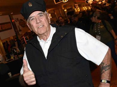 'Full Metal Jacket' Star R. Lee Ermey Dead at 74