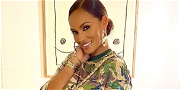 'Basketball Wives' Star Evelyn Lozada Starts OnlyFans For Her Feet Fans, Already Making Bank