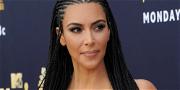 Kim Kardashian's Rumored New Boyfriend Is This CNN Face