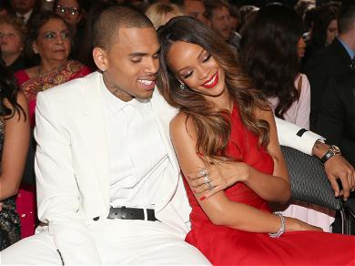 Chris Brown: Why He Didn't Congratulate Rihanna On Her Birthday