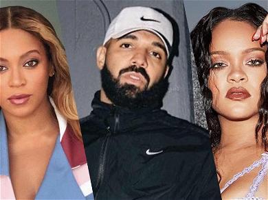 Beyoncé, Drake, & Rihanna Pen Powerful Messages Honoring George Floyd