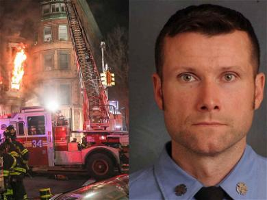 NYC Firefighter Dies on the Set of Bruce Willis Film