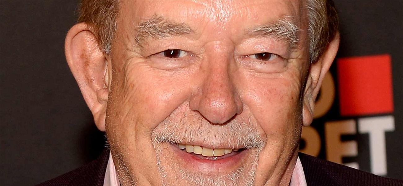 Robin Leach, 'Lifestyles of the Rich and Famous' Host, Dead at 76
