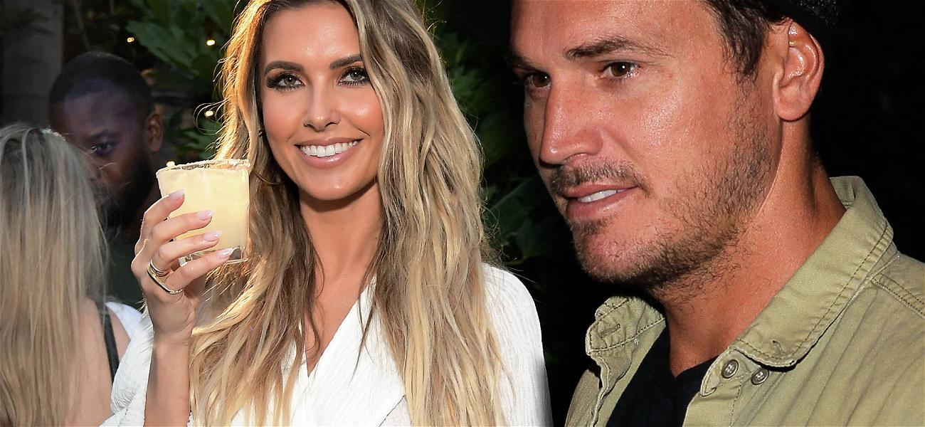 'The Hills' Star Audrina Patridge Believes Ex-Husband Harmed Their Daughter