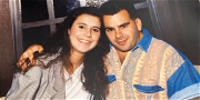 '90 Day Fiancé' Star Big Ed Posts Throwback 90's Photos Amid Nasty Breakup With Rose