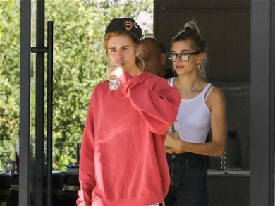 Justin Bieber & Hailey Baldwin Eyeing Controversial Homes of Demi Lovato & Rihanna