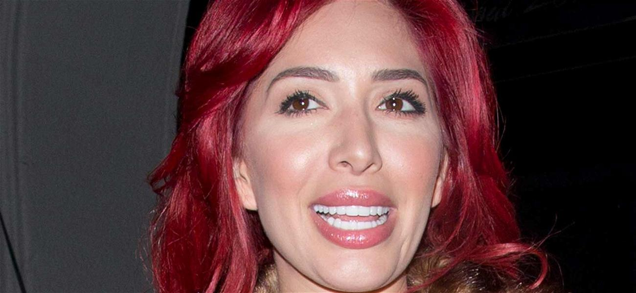 Farrah Abraham's Message to 'Teen Mom' Crew: 'Hatred, Women-Hating Should Stop'
