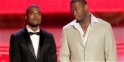 50 Cent Mocks Kanye West On Social Media Over 'Brunchella'