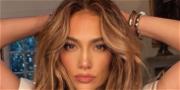 Jennifer Lopez Flaunts Red Hot Bikini Bod For A Little Monday Motivation