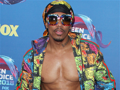 Nick Cannon's Fans Beg Star To 'Stay Strong' After Exposing Suicidal Thoughts