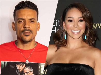 Matt Barnes Files Legal Docs to Lower Child Support to 'Basketball Wives' Star Gloria Govan