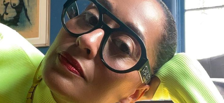 Fashion Icon Tracee Ellis Ross' Killer Frames Make Fans Green With Envy