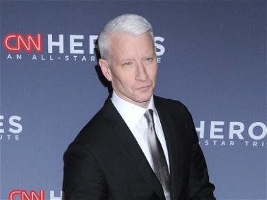 Anderson Cooper Splits From Longtime Partner