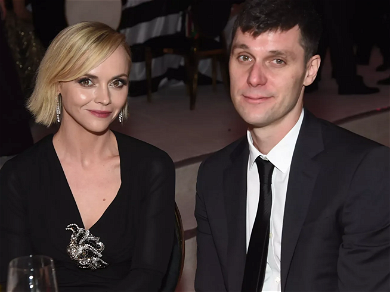 Christina Ricci Accuses Husband Of Spitting On Her While Making 'Pig Noises!'