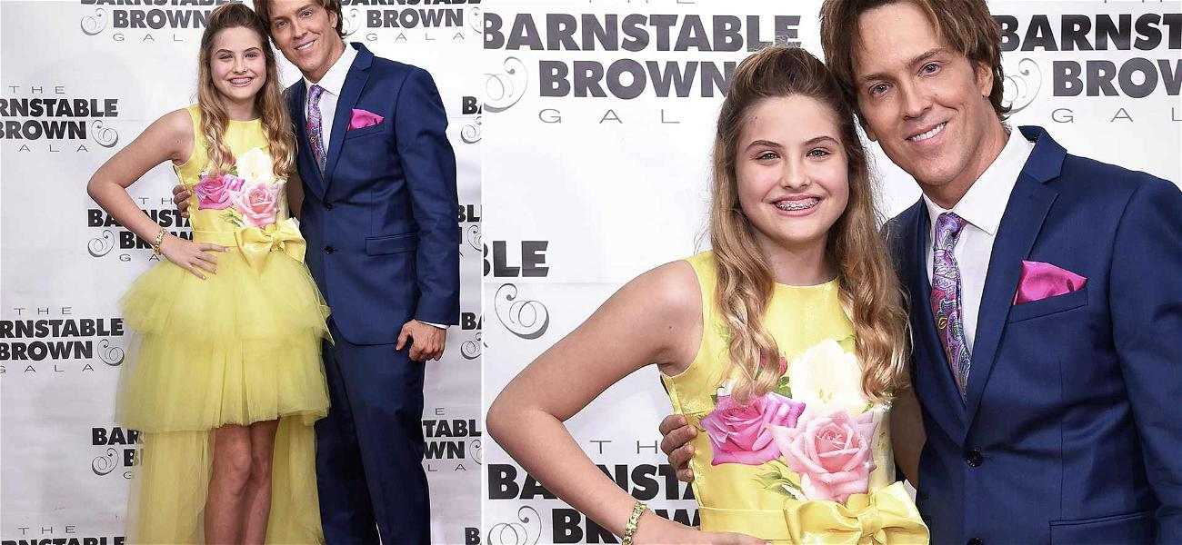 Anna Nicole Smith's Daughter, Dannielynn Birkhead, Is All Grown Up at the Kentucky Derby
