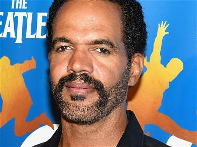 Kristoff St. John Was Hospitalized at Mental Health Facility Days Before Death