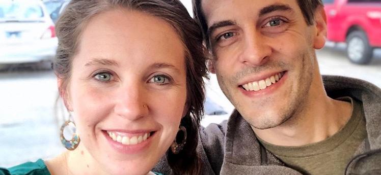 Sources Say Jill Duggar Wants Husband Derick Dillard to Keep Quiet