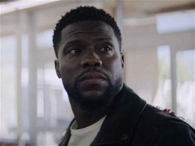Kevin Hart Faces His Cheating Scandal in J. Cole's New Music Video