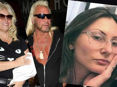 Dog the Bounty Hunter Joins Massive Manhunt for Columbine-Obsessed Woman in Colorado