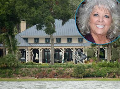 Paula Deen's Savannah Home Under Evacuation in Wake of Hurricane Irma