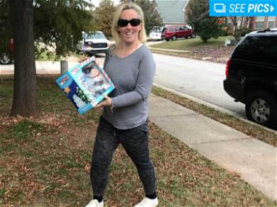 Mama June Thankful for Keeping Her Toned Figure 7 Months After Weight Loss